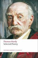 Selected Poetry of Thomas Hardy 0192832735 Book Cover