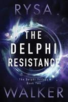 The Delphi Resistance 1542047226 Book Cover