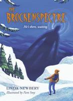 The Brockenspectre 044087114X Book Cover