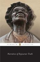 Narrative of Sojourner Truth 048629899X Book Cover