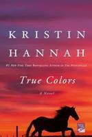 True Colors 0312364105 Book Cover