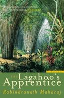 The Lagahoo's Apprentice 0676973701 Book Cover