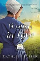 Written in Love 0310359929 Book Cover