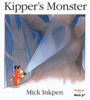 Kipper's Monster (Kipper) 0152166149 Book Cover