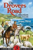 The Drovers Road Collection: Three New Zealand Adventures (Bethlehem Budget Bks) 1883937698 Book Cover