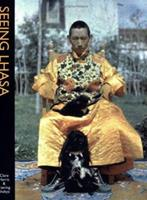 Seeing Lhasa: British Depictions of the Tibetan Capital, 1936-1947 1932476040 Book Cover