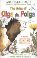 The Tales of Olga da Polga (Young Puffin Original) 0140305009 Book Cover