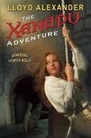 The Xanadu Adventure 0525473718 Book Cover