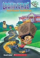 Meltdown Madness 0545496047 Book Cover