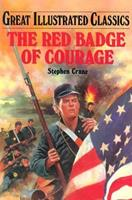 The Red Badge of Courage: Audio CD 1590600746 Book Cover