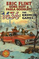 1636: The Kremlin Games 1451637764 Book Cover