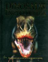 Dinosaur Encyclopedia 1848172494 Book Cover