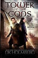 Tower of the Gods 1544679483 Book Cover
