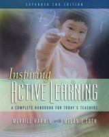 Inspiring Active Learning: A Complete Handbook for Today's Teachers 1416601554 Book Cover