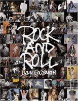 Rock and Roll 0810994054 Book Cover