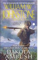 Dakota Ambush 0786023449 Book Cover