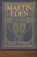 Martin Eden 1461039789 Book Cover