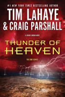 Thunder of Heaven 0310326370 Book Cover
