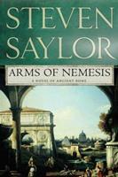 Arms of Nemesis 0312978324 Book Cover