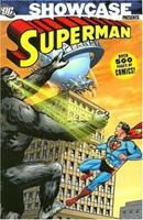 Showcase Presents: Superman, Vol. 2 1401210414 Book Cover