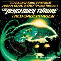 Berserker Throne 0812553187 Book Cover