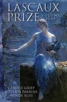 The Lascaux Prize Vol 5 0985166681 Book Cover