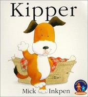 Kipper 1444918168 Book Cover