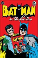 Batman in the Forties 1401202063 Book Cover