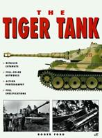 The Tiger Tank 0760305242 Book Cover