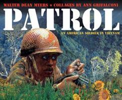 Patrol: An American Soldier in Vietnam 0060731591 Book Cover