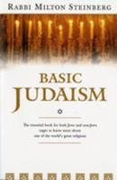 Basic Judaism (Harvest Book.)