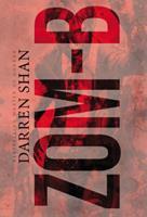 Zom-B 0857077546 Book Cover
