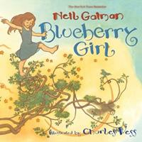 Blueberry Girl 0060838108 Book Cover