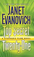 Top Secret Twenty-One 0345542924 Book Cover