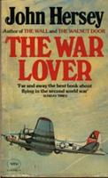 The War Lover 0394450981 Book Cover