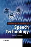 Mathematical Models of Spoken Language 0470844078 Book Cover