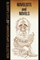 Novelists and Novels (Bloom's Literary Criticism) 0791083667 Book Cover