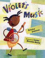 Violet's Music 0803727402 Book Cover