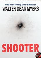 Shooter 0064472906 Book Cover