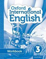 Oxford International English Workbook 3 0198390327 Book Cover