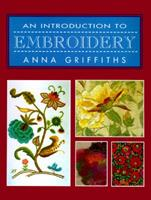 Introduction to Embroidery 0792450779 Book Cover