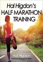 Hal Higdon's Half Marathon Training 1492517240 Book Cover