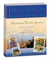 The Passionate Traveler Journal 0307720888 Book Cover