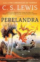 Perelandra 0684823829 Book Cover