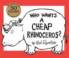 Who Wants a Cheap Rhinoceros? 0027826902 Book Cover