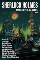 Sherlock Holmes Mystery Magazine #10 1434442357 Book Cover