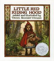 Little Red Riding Hood 0823404706 Book Cover