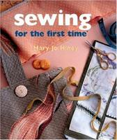 Sewing for the First Time 0806972831 Book Cover