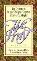 We Pray 0883472988 Book Cover