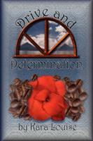 Drive and Determination 1430317922 Book Cover